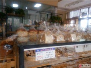 新天地味芙蛋糕店卖长毛的面包