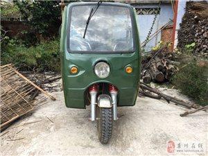 出售二手摩托三轮一辆,栾川本地