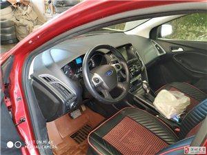 14年福克斯出售6.5万左右,行驶6万多公里,有意者请联系0599-6919729韩女士