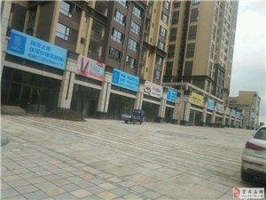 西城国际3期临街二楼出租340平米
