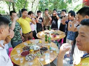 特别国庆节:玉龙退伍军人喜庆国庆节