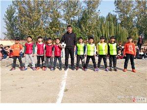 �r村的孩子也有足球�簟�―西里街小�W第一�眯iL杯足球�