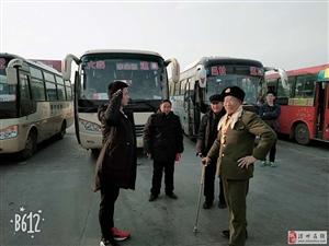 我是滑县中等职业学校的一名学生教官(二排排长王佳硕同学),家住滑县留固镇西王庄村。今天放假的时候在滑