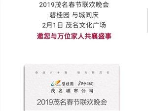 2月1日,文化广场一起看春晚,不见不散