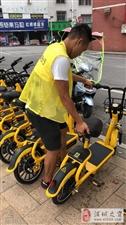 浦城的松果电单车招人啦!