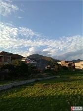揭西五云山下村