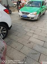 皖NT5116出租车女司机太嚣张