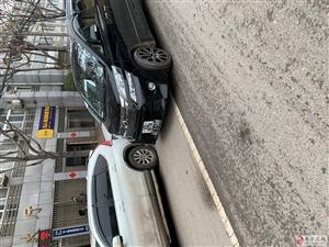 这种车是什么情况?第一次见到
