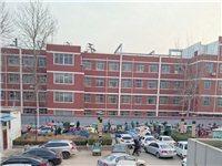 稻庄镇医院门口拥挤不堪