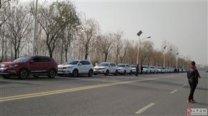 汉中荣威RX5车友会