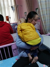 急救2岁女娃
