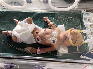 救救这个可怜的孩子吧。