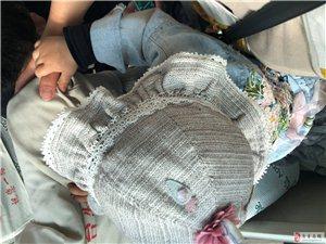 唐县到定州公交车十一个月宝宝得买票