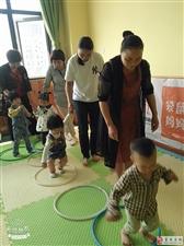 袋鼠妈妈幼儿园免费托幼体验活动