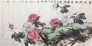 李希勇(牧青)作品欣赏