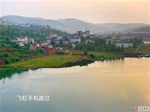 宜昌江南小景(飞虹手机路过)