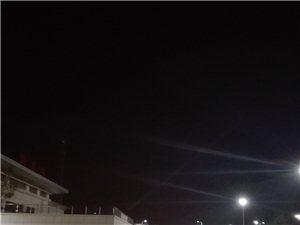��h火�站夜景