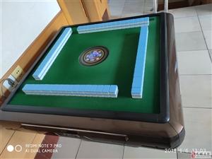 出售二手麻将桌一台13754519033