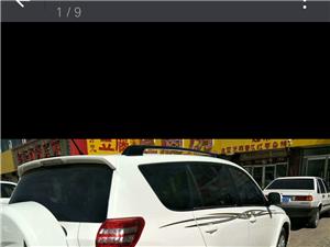 12款丰田ARV4四驱2.4最高配