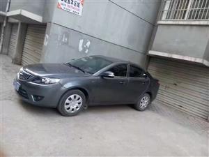 海马汽车2012款1.6