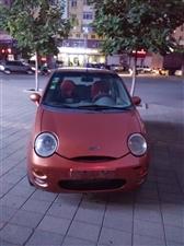 2009款奇瑞QQ
