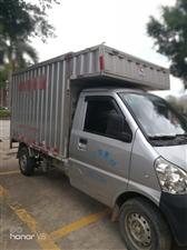 五菱荣光2012款1.2L单排厢式小卡