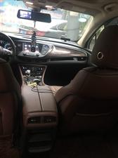 昂克威SUV2017款2.0T精英