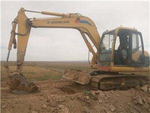 挖掘机出售