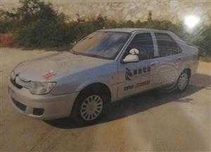 东风铁雪龙教练车