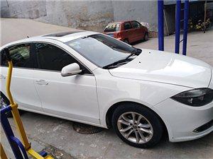 华晨中华H530自动挡个人车出售