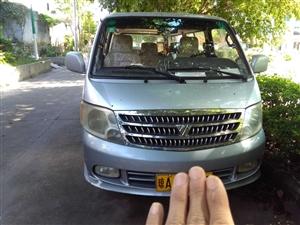 福田商务车