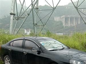长安CX30轿车