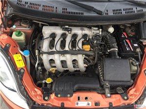 奇瑞A113,2007,1.3排量