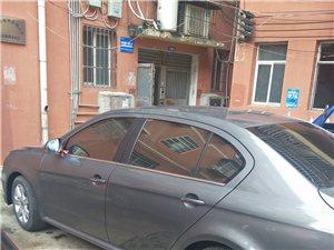 私家车,精品车况,大众朗逸2011款
