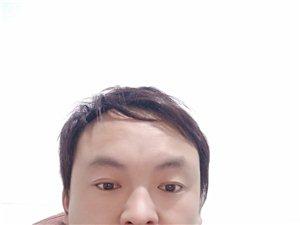 江淮好运箱货车4.2米蓝牌