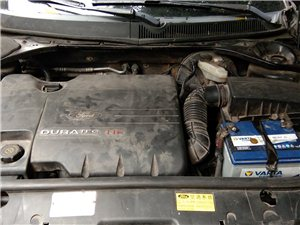2006款福特蒙迪欧2.0l自动顶配