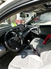 丰田rav4 2.4L