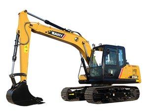 挖机铲车出租