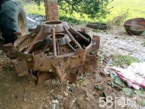 12马力手扶拖拉机旋耕机一整套