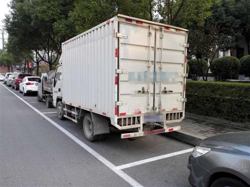 凱馬小貨車