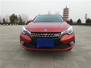 本人出售一台2017款启辰T90