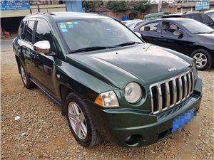 jeep指南者2009款2.4l