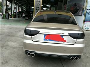 吉利帝豪GL18款手动精英型1.8L