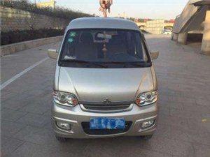 2011年长安之星面包车,高配带中央空调