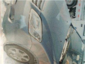 出售2010年12月夏利N5(磁力灰)(車以檢完)