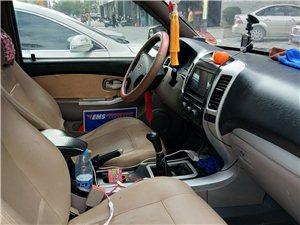 黄海大柴神2012款3.2T两驱柴油至尊版