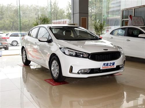 汽车销售东风-起亚k3
