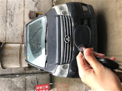 长城腾翼V80豪华商务车出售!大七座!