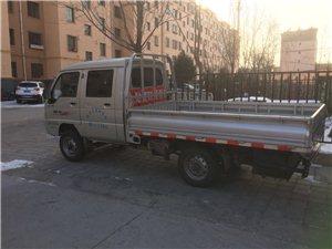 唐骏小型客货车