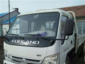 福田货车出售